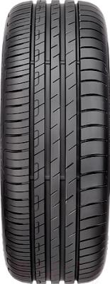 Летняя шина Goodyear EfficientGrip Performance 225/55R17 101V