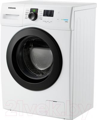 Стиральная машина Samsung WF60F1R2E2WDLP