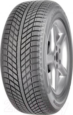 Всесезонная шина Goodyear Vector 4seasons SUV 235/55R17 99V