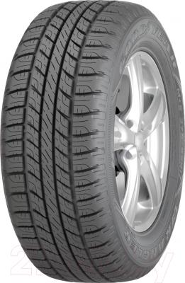 Летняя шина Goodyear Wrangler HP All Weather 245/65R17 111H