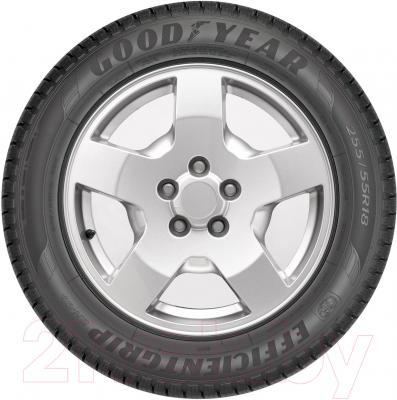Летняя шина Goodyear EfficientGrip SUV 265/65R17 112H