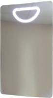 Зеркало для ванной Belux Аликанте В50 (белый) -