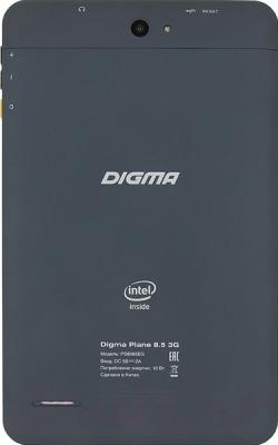 Планшет Digma Plane 8.5