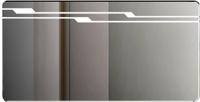 Зеркало для ванной Belux Альба В80 (белый) -