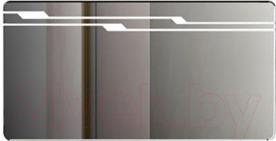 Зеркало для ванной Belux Альба В80 (белый)