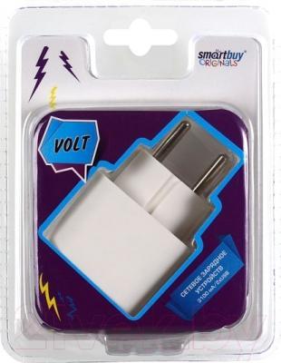 Сетевой адаптер питания SmartBuy Volt SBP-2100