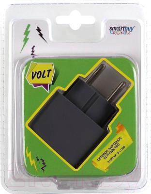 Сетевой адаптер питания SmartBuy Volt SBP-2200