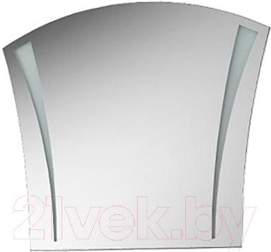 Зеркало для ванной Belux Бриз В80