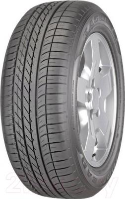 Летняя шина Goodyear Eagle F1 Asymmetric SUV 255/60R18 112W