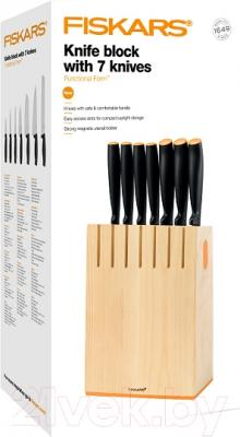 Набор ножей Fiskars Functional Form 1014225