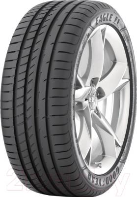 Летняя шина Goodyear Eagle F1 Asymmetric 2 255/55R20 110W