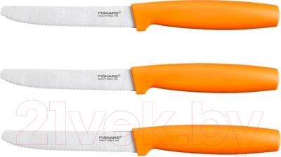 Набор ножей Fiskars Functional Form 1014278