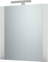 Зеркало для ванной Triton Ника 60 (белый) -