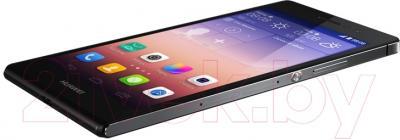 Смартфон Huawei Ascend P7 (черный)