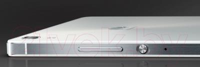 Смартфон Huawei Ascend P7 (белый)