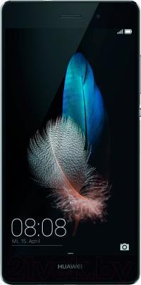 Смартфон Huawei P8 Lite (черный)