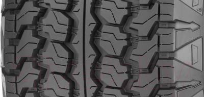 Летняя шина Goodyear Wrangler AT/SA+ 215/70R16 100T