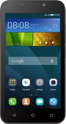 Смартфон Huawei Ascend Y5C (черный)