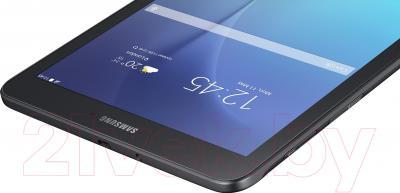 Планшет Samsung Galaxy Tab E 8GB 3G / SM-T561NZKASER (черный)