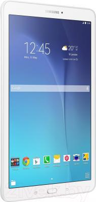 Планшет Samsung Galaxy Tab E 8GB 3G / SM-T561NZWASER (белый)