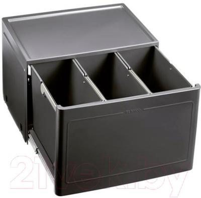 Система сортировки мусора Blanco Botton Pro 60 Automatic 517470