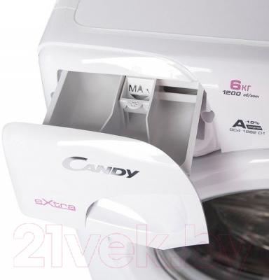 Стиральная машина Candy GC4 1262D1/2-07
