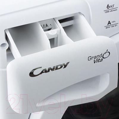 Стиральная машина Candy GV4 126D1 (31006248)