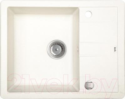Мойка кухонная Iddis Vane G V10W621i87