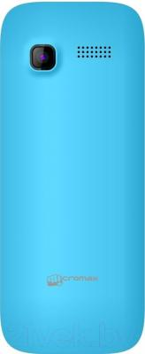 Мобильный телефон Micromax X401 (синий)