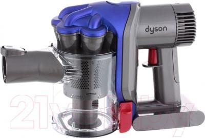 Вертикальный пылесос Dyson DC45 Plus