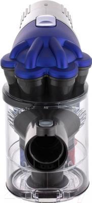 Вертикальный пылесос Dyson DC45 Plus - контейнер для пыли