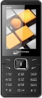 Мобильный телефон Micromax X649 (черный) -