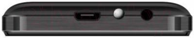 Мобильный телефон Micromax X649 (черный)