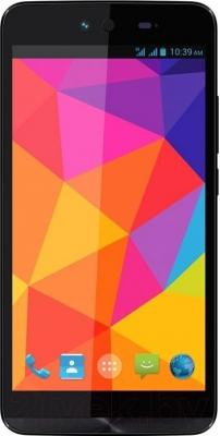 Смартфон Micromax Canvas Magnus 2 Q338 (черный)