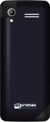 Мобильный телефон Micromax X700 (синий)