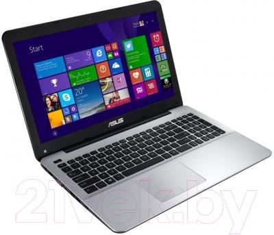 Ноутбук Asus F555LB-XO557D