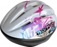 Защитный шлем Sundays PW-904-265 (S, розовый) -