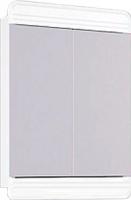 Шкаф с зеркалом для ванной Aqwella Корсика (Kor.04.06) -
