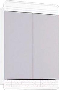 Шкаф с зеркалом для ванной Aqwella Корсика (Kor.04.06)