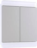 Шкаф с зеркалом для ванной Aqwella Корсика (Kor.04.07) -