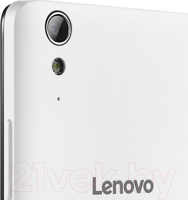 Смартфон Lenovo A6010 Plus Dual (белый)