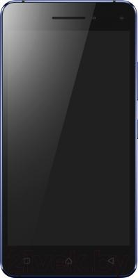 Смартфон Lenovo Vibe S1 Dual (темно-синий)