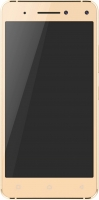 Смартфон Lenovo Vibe S1 Dual (золото) -
