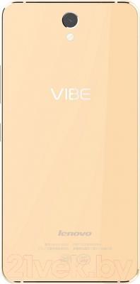 Смартфон Lenovo Vibe S1 Dual (золото)