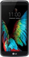 Смартфон LG K10 LTE / K430ds (синий) -