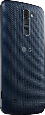 Смартфон LG K10 LTE / K430ds (синий)