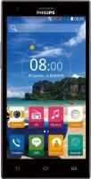 Смартфон Philips S616 (темно-серый) -