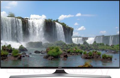 Телевизор Samsung UE55J6390AU