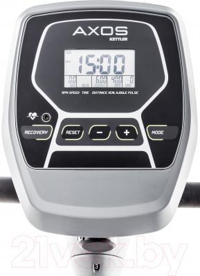 Эллиптический тренажер KETTLER Cross M / 7647-900 - компьютер