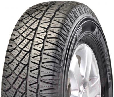 Летняя шина Michelin Latitude Cross 235/70R16 106H